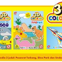 3d Coloring