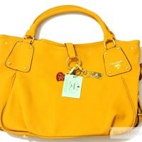 Tas Cewe | Prada Yellow PR1026 SOLD OUT