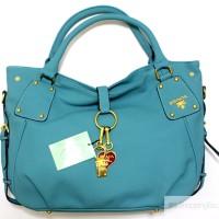 Importir Tas Wanita | Prada Blue PR1026 SOLD OUT