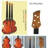 Accoustic Custom Bass