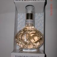 Parfume christal white