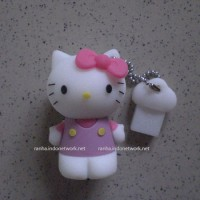 Hello Kitty Flash Disk