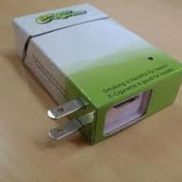Kotak Rokok Econo Green