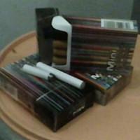 Promo E-Health Cigarette Pelangi
