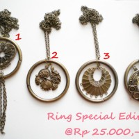 """KALUNG Special """"Ring"""" Edition"""