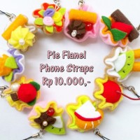 Phone Straps