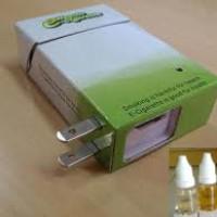 Econo Green + Liquid