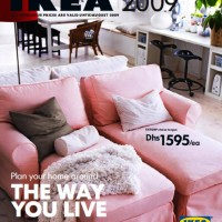 IKEA Ideal Interior Design Aug2009~Plan Your Home Around the Way You Live.Pdf