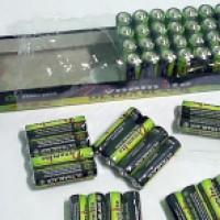 Baterai Dynamite Heavy Duty Tipe AA