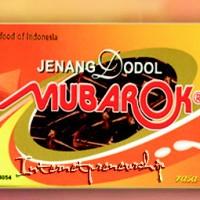 JENANG DODOL MUBAROK RASA SUSU