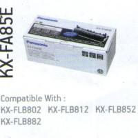 Toner - Panasonic - KX-FA85ED Twin pack (Toner)