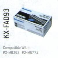 Toner (drum unit) - Panasonic - KX-FAD93 (Drum)