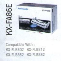 Toner (drum unit) - Panasonic - KX-FA86E