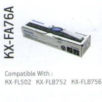 Toner (drum unit) - Panasonic - KX-FA78A