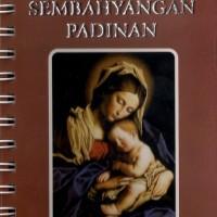 Buku Doa Harian Katolik Lengkap - Edisi Bahasa Jawa