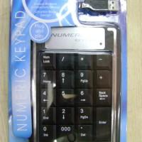 Keyboard - Misc brand - Numeric Keypad (numpad)