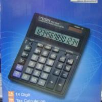 Calculator - Citizen - SDC-554S