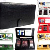HPOM-3 HP Colour kasuari hitam