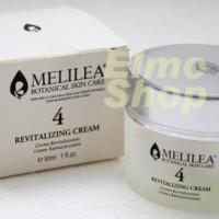 (Khusus Distributor group kami) MELILEA REVITALIZE CREAM - PELEMBAB (Krim Yang Mengaktifkan Sel Kulit)
