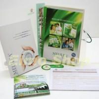 Melilea Business Kit - Kartu Discount