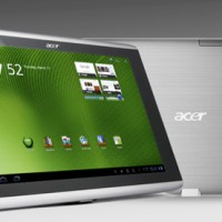 Acer Iconia Tab A500 16GB ANDROID 3.0 HONEYCOMB / 1GB RAM / CAMERA 5MP / WiFi