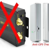 Anti GPS Tracker