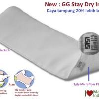 GG Stay Dry Insert
