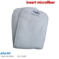 Pempem Insert Microfiber