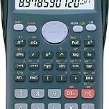 calculator - Casio - Scientific Calculator Fx-350MS