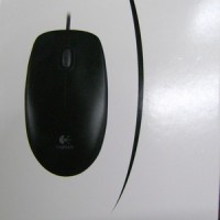 Mouse Logitech Standard (b-100)