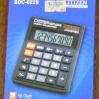 Calculator - Citizen - SDC-022S