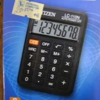 Calculator - Citizen - LC-110N