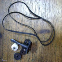 Timing Belt LX-300