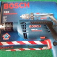 Mesin Bor Bosch/Impact Drill