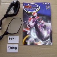 #SP1, spion MPX NASIRO HITAM untuk YAMAHA