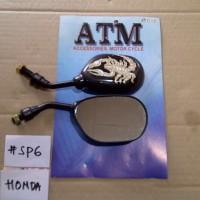 #SP6, spion ATM KALAJENGKING untuk HONDA