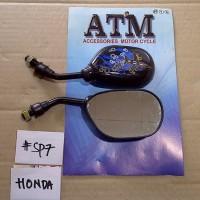 #SP7, spion ATM PESAWAT untuk HONDA