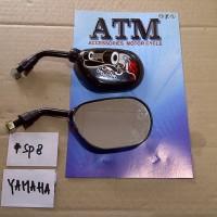 #SP8, spion ATM MOBIL MERAH untuk YAMAHA