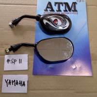 #SP11, spion ATM MATA untuk YAMAHA