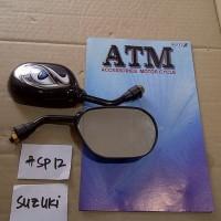 #SP12, spion ATM MATA untuk SUZUKI