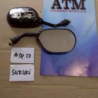 #SP13, spion ATM MOBIL BIRU untuk SUZUKI