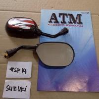#SP14, spion ATM ZIGZAG untuk SUZUKI