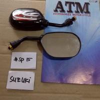 #SP15, spion ATM BINTANG untuk SUZUKI