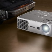 InFocus IN1100 Portable Projector | Your Flexible Mobility Projector