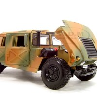 Humvee Military Camouflage (Maisto)