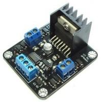 Arduino 2A Dual Motor Controller
