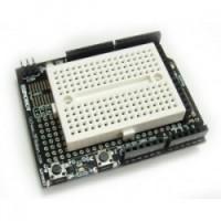 Arduino Prototyping/ Breadboard Shield