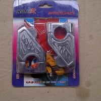 #KS5, Kleman Stang Panjang MOTO - R