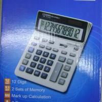 Calculator - Citizen - SDC-8780LII