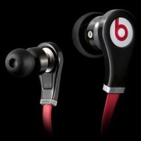 Monster Beats By Dr Dre Tour Earphone OEM A++